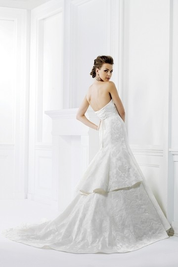 Jasmine Bridal F161008 Wedding Dress