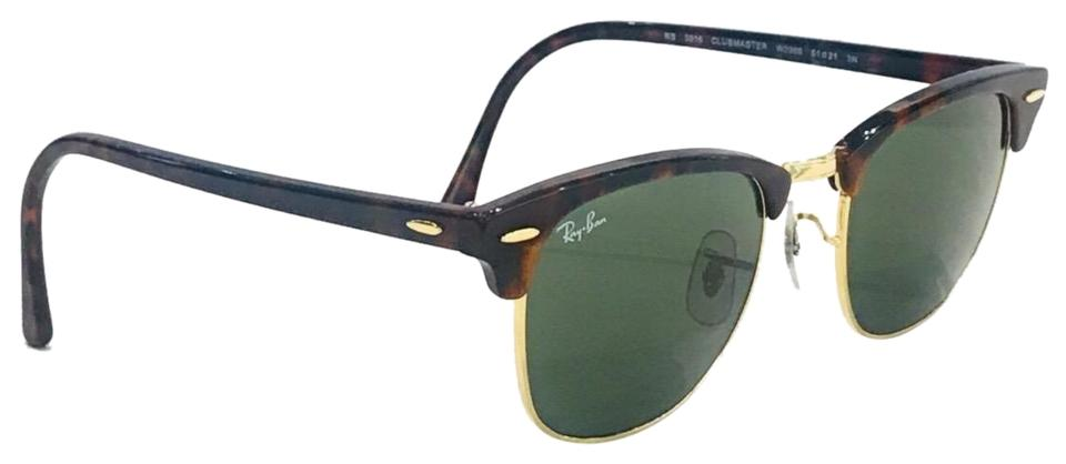 e90966b07a clearance ray ban clubmaster classic sunglasses 725a7 f756d