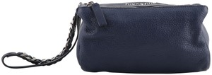 Givenchy Wristlet in Blue