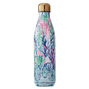 Lilly Pulitzer Jet Stream S'well Bottle Other