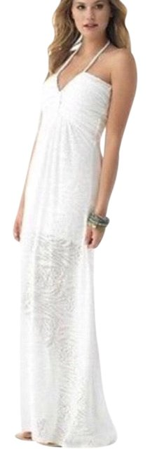 Preload https://img-static.tradesy.com/item/23561317/sky-white-lace-long-casual-maxi-dress-size-6-s-0-1-650-650.jpg