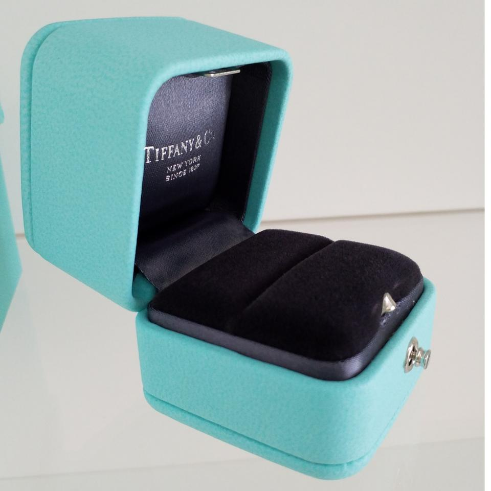 Engagement Ring Box And Blue Bo 123456789