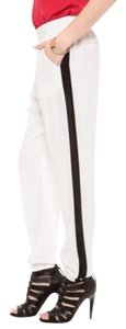 PJK Patterson J. Kincaid Athletic Pants White