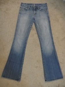 Preload https://item3.tradesy.com/images/7-for-all-mankind-light-wash-boot-cut-jeans-size-24-0-xs-23562-0-0.jpg?width=400&height=650