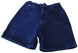 Lee Bermuda Shorts Dark blue