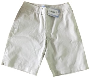 Guy Harvey Sportswear Bermuda Shorts beige