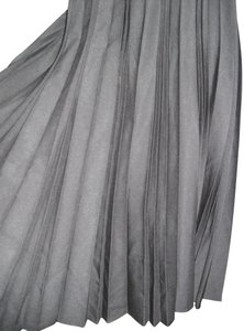3deaa22abe Black Vintage Permanent Electric 70s Style Skirt Size 12 (L, 32, 33 ...