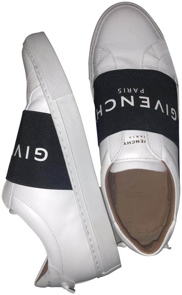 Sneakers White and Urban Black Street Givenchy Sneaker YdxwqY5