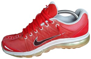 Nike Red/Black Athletic