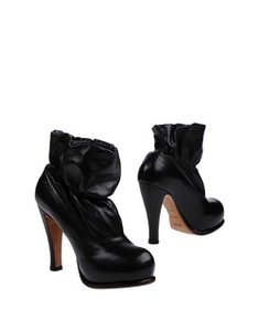 Michel Perry Ankle black Boots
