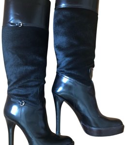 69c59f7ca Gucci Boots & Booties Chunky High 3