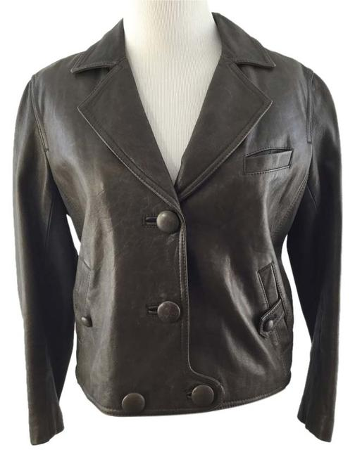 Preload https://item3.tradesy.com/images/31-phillip-lim-toupe-leather-jacket-size-6-s-2356402-0-2.jpg?width=400&height=650