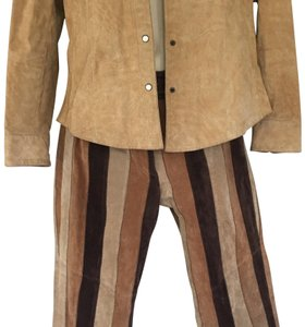 Wilsons Leather Retro Western Pant Suits