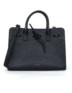 Mansur Gavriel Tote in Black