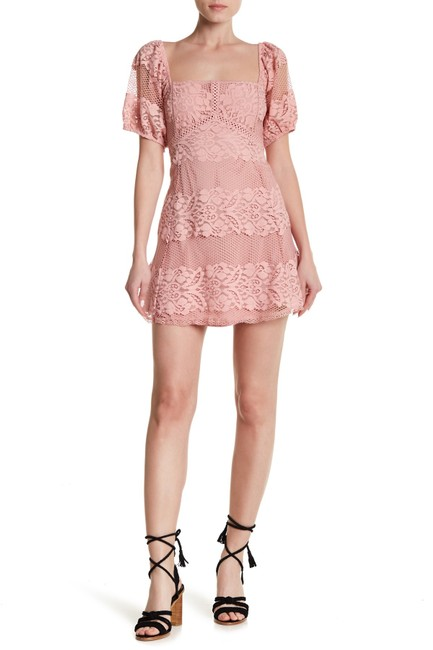 Free People short dress on Tradesy Image 2