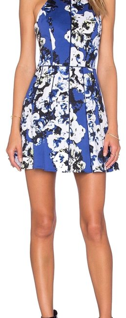 Parker short dress Devon on Tradesy Image 1