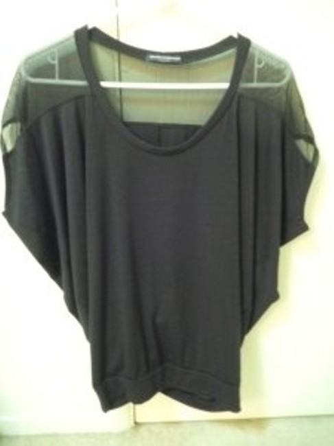 Brandy Melville Top Black