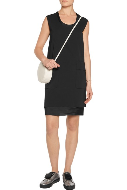 Acne Studios Crepe Dress Image 1