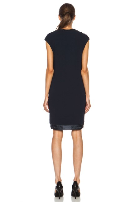 Acne Studios Crepe Dress Image 4