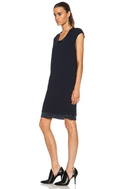 Acne Studios Crepe Dress Image 5