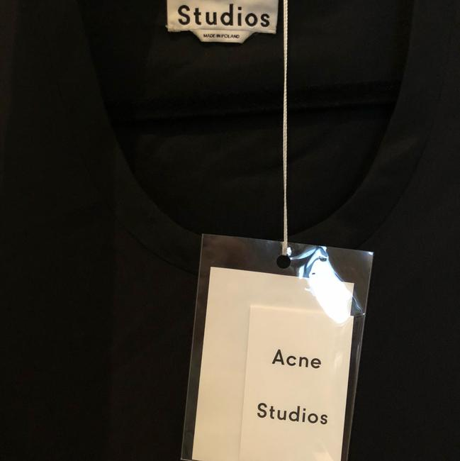 Acne Studios Crepe Dress Image 6