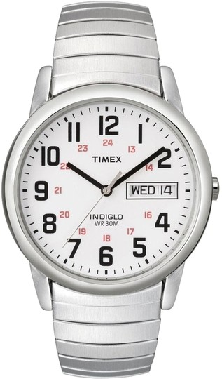 Timex Timex Male Easy Reader Watch T20461 Analog
