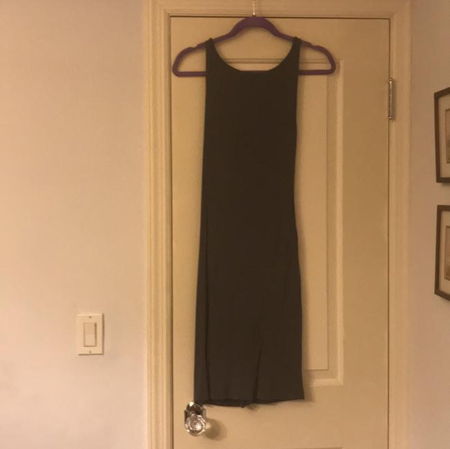 Velvet by Graham & Spencer short dress Gray on Tradesy