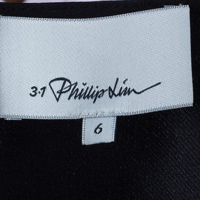 3.1 Phillip Lim Top Black