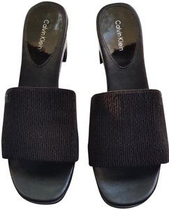 73b130bd4a9cc Calvin Klein Wedges - Up to 90% off at Tradesy