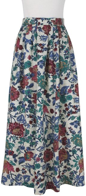 Preload https://item3.tradesy.com/images/multi-color-mid-calf-floral-wool-challis-a-line-fully-lined-modest-skirt-size-4-s-27-23567012-0-1.jpg?width=400&height=650