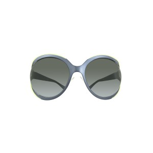 2ad8606f448 Blue Dior Sunglasses - Up to 70% off at Tradesy