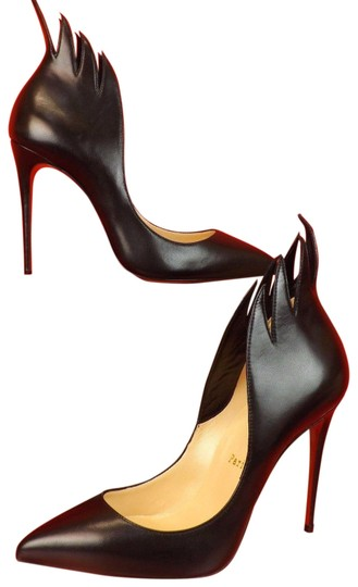 Preload https://item2.tradesy.com/images/christian-louboutin-black-victorina-100-flame-leather-classic-italy-pumps-size-eu-385-approx-us-85-r-23567061-0-1.jpg?width=440&height=440