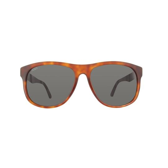 Preload https://item5.tradesy.com/images/tod-s-56n-tortoiseshell-matte-brown-square-frame-made-in-italy-to9125-sunglasses-23567219-0-0.jpg?width=440&height=440