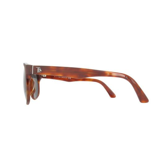 Tod's TOD'S Square Sunglasses Tortoiseshell Matte Frame Made in Italy TO9125