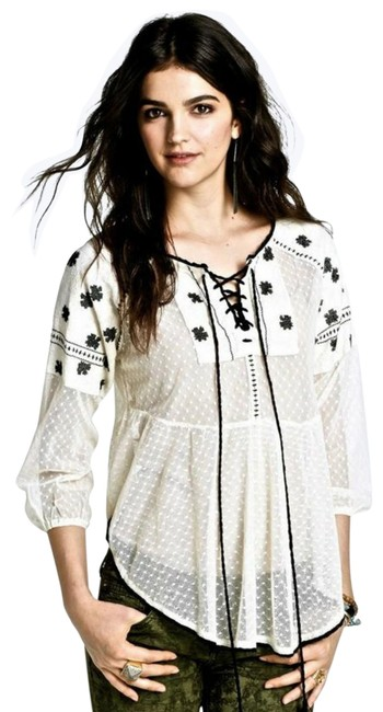 Preload https://item3.tradesy.com/images/free-people-ivory-roses-are-red-peasant-blouse-size-2-xs-23567302-0-1.jpg?width=400&height=650