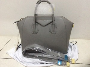 Givenchy Tote in Pearl Grey SS17