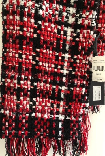 Rag & Bone Rag & Bone AUTHENTIC NWT Red Multicolor