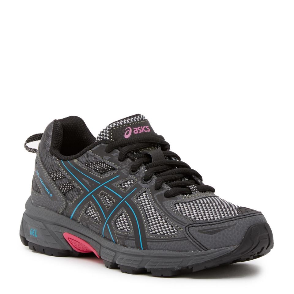asics request trail