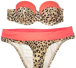 Victoria's Secret GORGEOUS CHEETAH PRINT