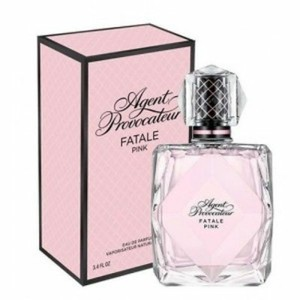 Agent Provocateur FATALE PINK AGENT PROVOCATEUR-EDP-3.4OZ-100ML-IN USA