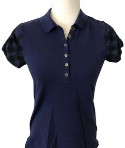6988991f9 Burberry Tops - Up to 70% off at Tradesy