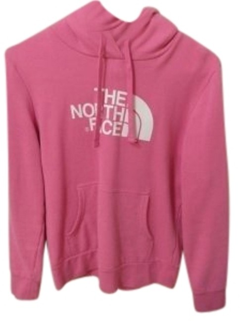 Preload https://item1.tradesy.com/images/the-north-face-pink-sweatshirthoodie-size-4-s-23570-0-1.jpg?width=400&height=650