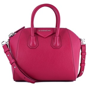 Givenchy Satchel in Fushia