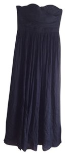 J.Crew Maxi Gown Bridesmaid Dress