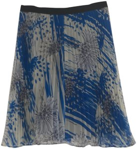 Jason Wu Mini Skirt blue