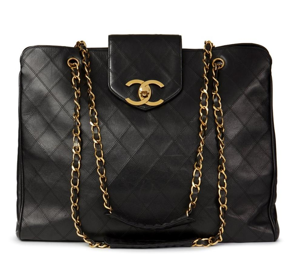 8fffe9d4043d Chanel Bags on Sale   Up to 70% off at Tradesy