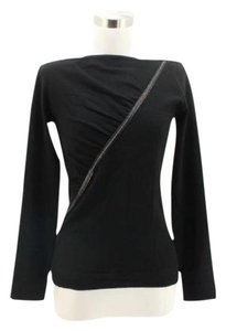 Blumarine Top Black