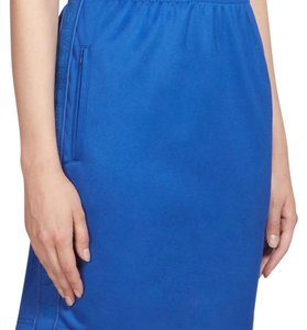 Givenchy Mini Skirt electric blue