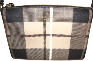 Kate Spade Plaid Plaid Cross Body Bag