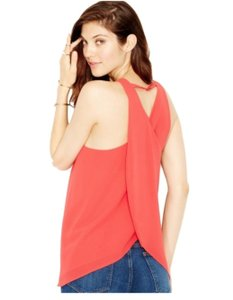 Sanctuary Date Night Party Top Red